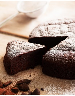 73%巧克力蛋糕