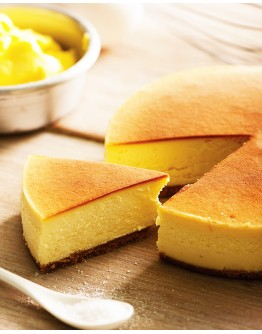 經典重乳酪