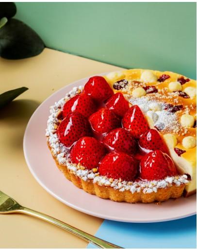 草莓繽紛組合E