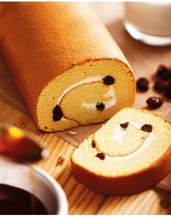 經典長條蛋糕