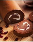 雙捲禮盒-楓糖+黑莓