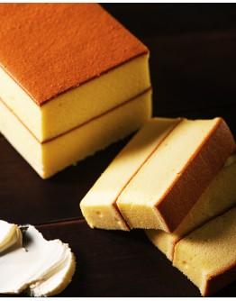 日式輕乳酪
